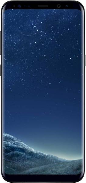 Samsung SM-G955 Galaxy S8+ 64gb black