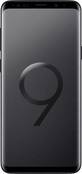 Samsung SM-G960F Galaxy S9 64Gb black
