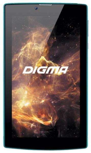 Digma Plane 7012M 3G Red/Black