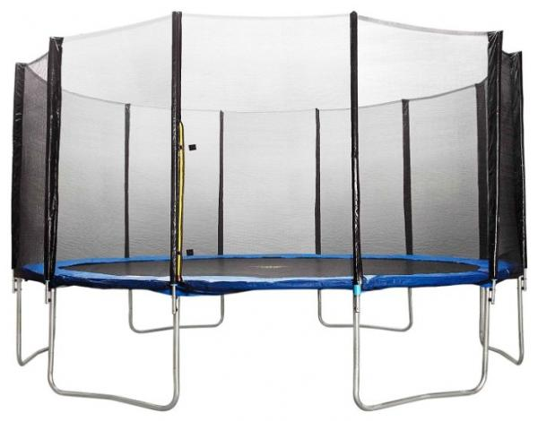 DFC Trampoline Fitness 20FT-TR-E
