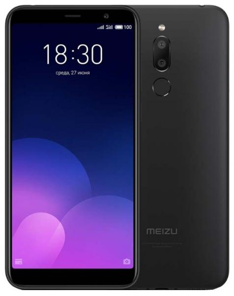 Meizu M6T 3/32GB Black
