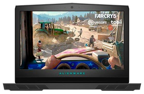 Alienware 17 R5 (A17-7855) (Intel Core i9 8950HK 2900 MHz/17.3