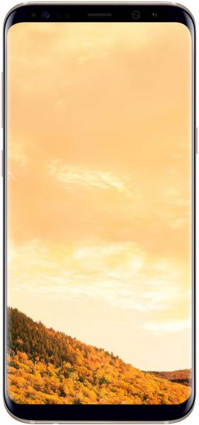Samsung SM-G955 Galaxy S8+ 64gb Yellow Topaz